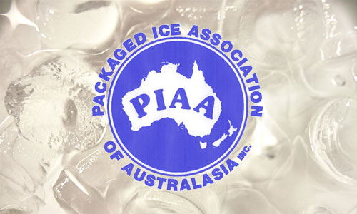 Packaged ice association