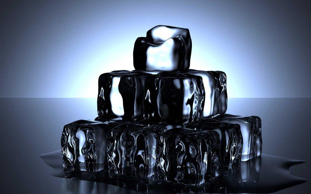 """1 x P24 Head (Vogt) """"mid"""" tube 1"""" Ice"""