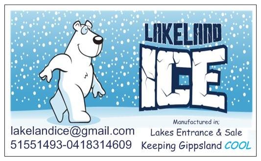 Lakeland Ice