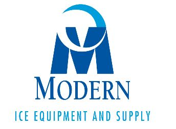 Modern ice equipment and supply packaged ice