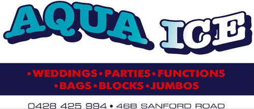 Aqua Ice Western Australia Packaged Ice Association